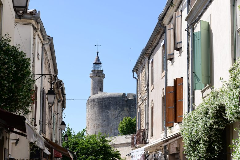 Tour Constance, Aigues-Mortes