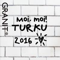 GRANIT ♥ ÅBO