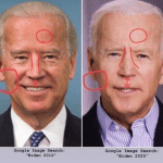 "Who Is The Guy Posing as ""President-Elect"" Joe Biden?"