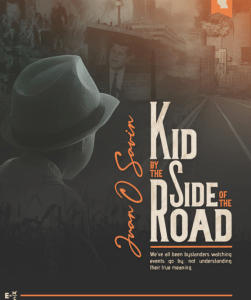 Kid By the Side of the Road by Juan OSavin QAnon.fun