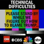 Here is the Mockingbird Mainstream Media Brainwashing Americans