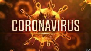 Corona Virus scary graphic - QAnonFun