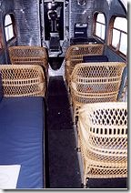 Wicker Chairs on Aircraft? – Live Search for Answers (3/6)