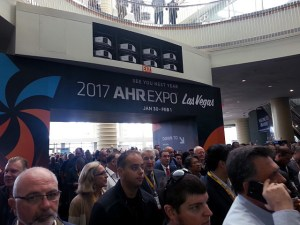 AHR Expo 2016 | Q Applied Systems