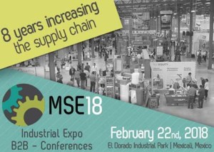 Mexicali Supply Expo