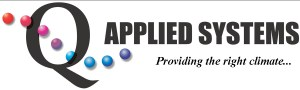 Q Applied Systems Logo