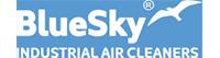 BlueSky dust collectors
