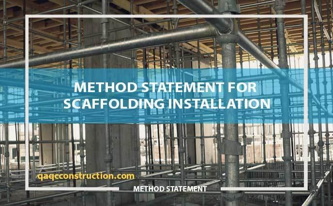 method-statement-for-scaffolding