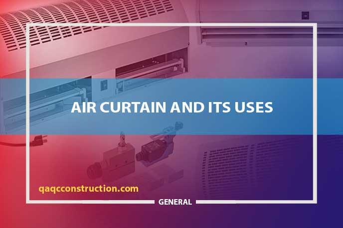 air-curtain