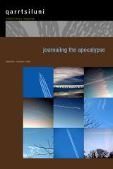 order Journaling the Apocalypse from CreateSpace