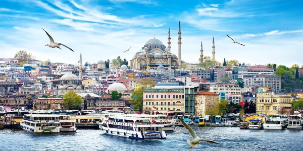 Istanbul Holidays & Travel Packages | Qatar Airways ...