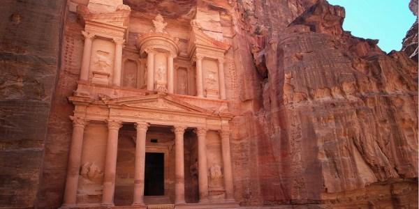 Jordan Holidays & Travel Packages | Qatar Airways Holidays ...