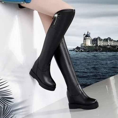 Women Shoes Winter Snow Boots Warm High Quality Over The Knee Boots For Female Winter Hot 2.jpg 640x640 2