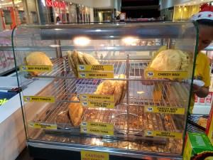 Jamaican Pattie Shop
