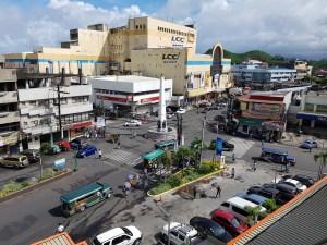 LCC Mall Legazpi