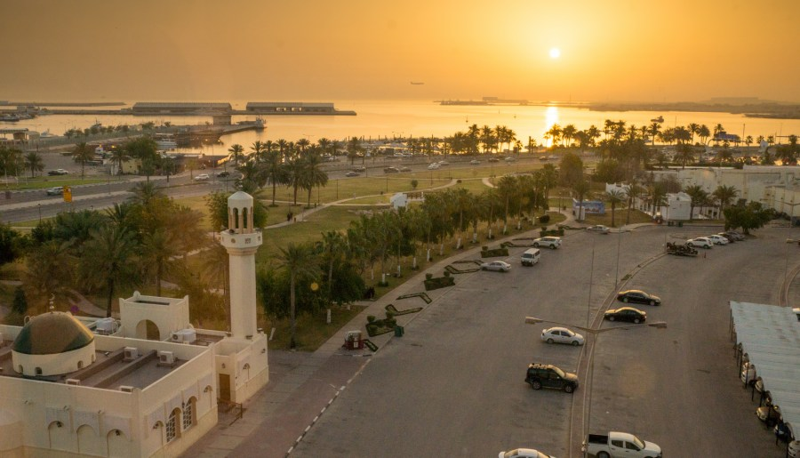 Staying in Qatar during the Holy Month of Ramadan