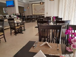 Al Maha Restaurant in Sapphire Plaza Hotel