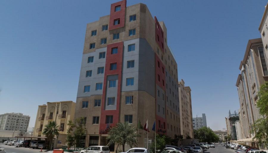 Value Hotel of the month (April 2018) Rawdat Al Khail QR 133 – QR 200