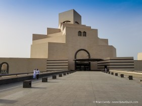 The Museum of Islamic Art Qatar