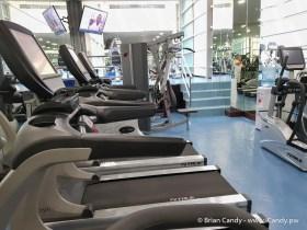 Saraya Corniche Gym