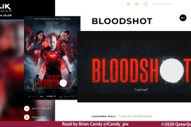 Qatar Quick Film Review – Bloodshot 2020