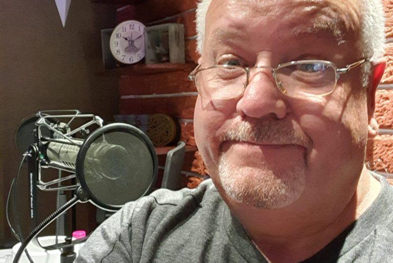 Brian Candy Voiceover Artist