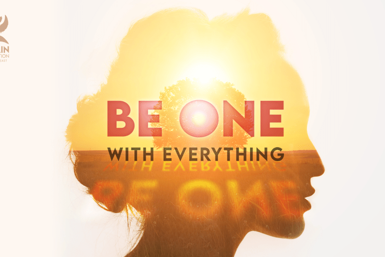 Be One With Everything