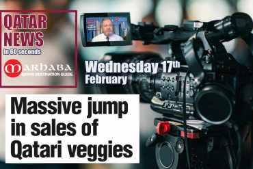 Massive jump in sales of Qatari vegetables