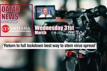 Return to full lockdown best way to stem virus spread