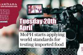 MoPH starts applying world standards for testing imported food