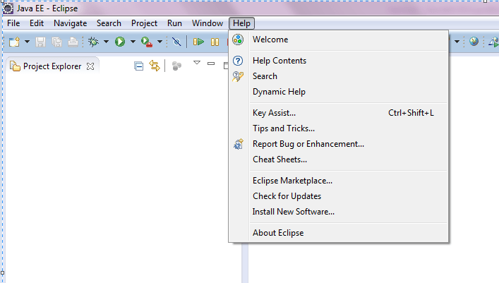 Installing TestNG in eclipse