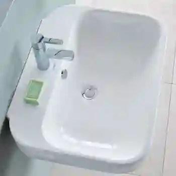 happy d 2 wall mount washbasin