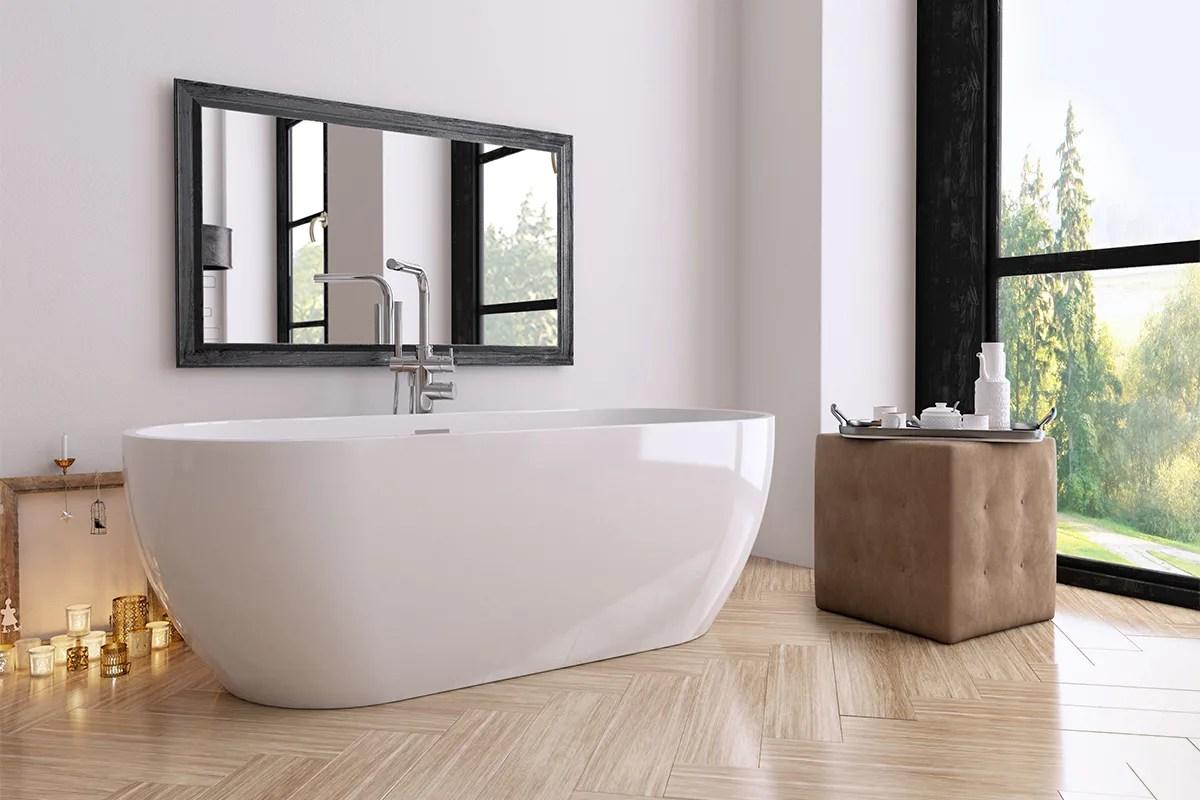 Acrylic Tubs Everything You Need To Know Qualitybath Com