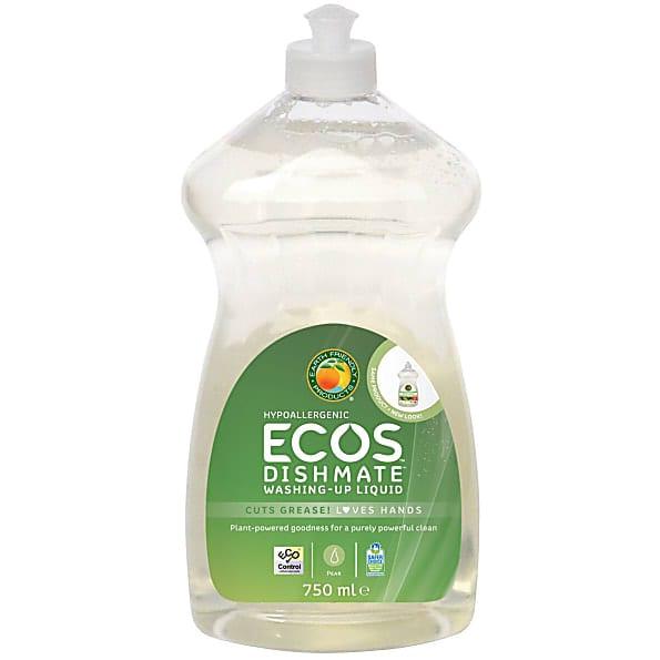 Ecos Dishmate Washing Up Liquid Pear