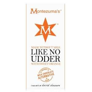Montezuma Like No Udder with Sweet Orange