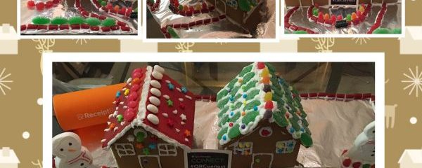 Gingerbread Ecosystem Winners Announced!