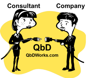 Call for QbD Consultants!