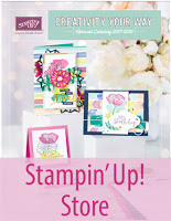 Stampin' Up! Store