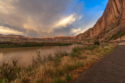 State Route 128, Utah