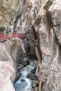 Box Canyon Falls, Ouray, Colorado