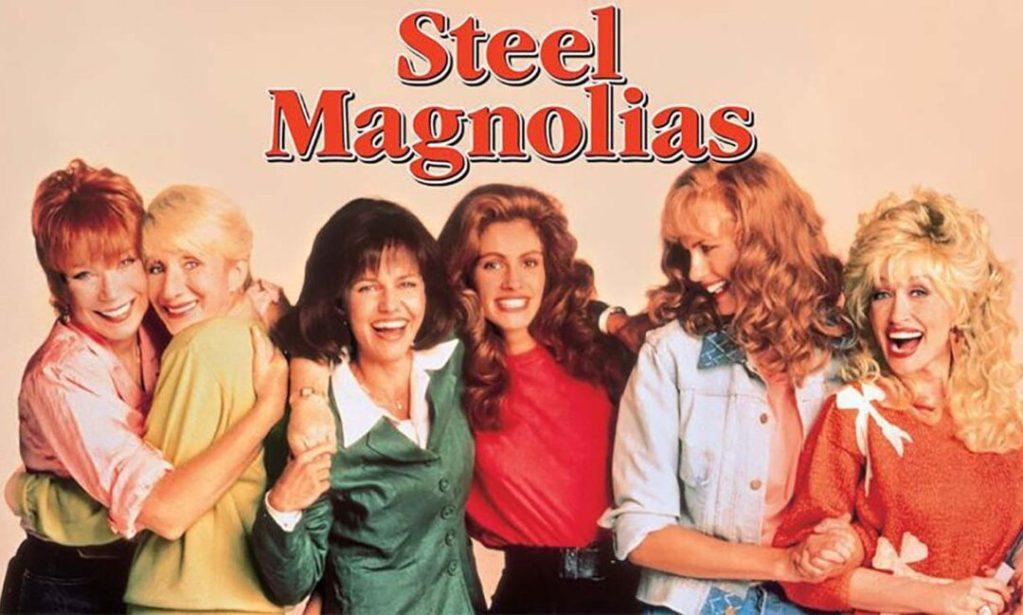 LGBTQIA+ Movie Night – Steel Magnolias