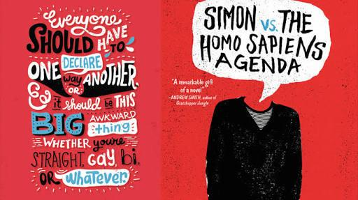 Pgh Equality Center Book Club: Simon vs. the Homo-Sapiens Agenda