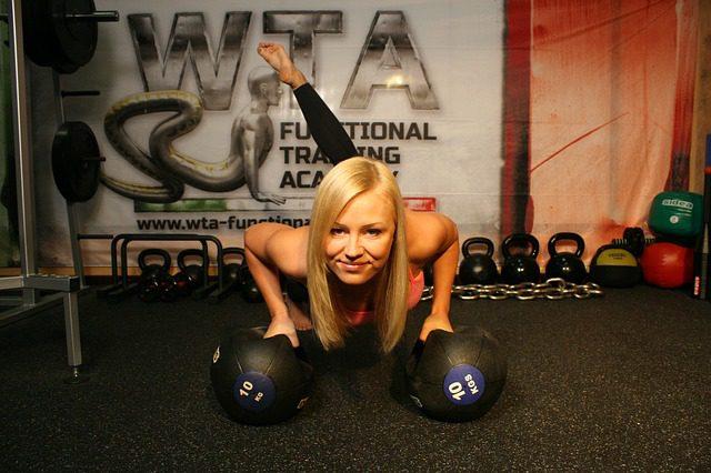 Physical Exercises photo