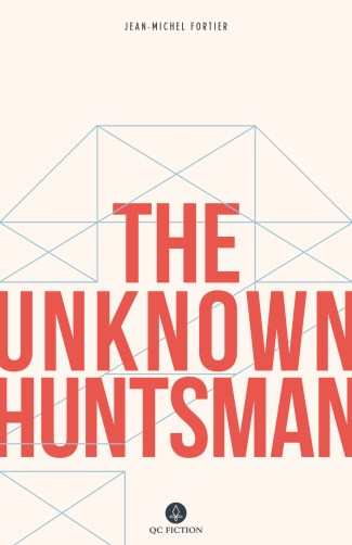 QCFINF16 - CoverThe Unknown Huntsman