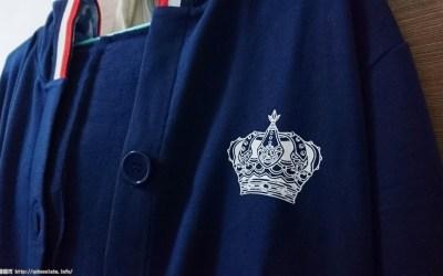 歌王子7thLIVE物販天堂組毛衣開箱