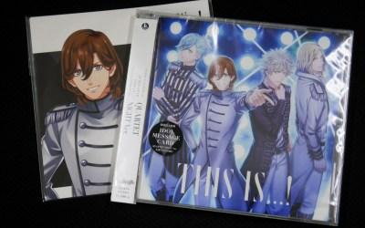 うたの☆プリンスさまっ♪ 「SUPER STAR/THIS IS…!/Genesis HE★VENS」開箱