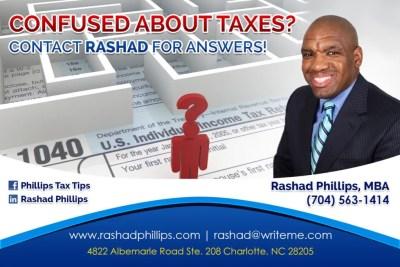 Rashad Phillips