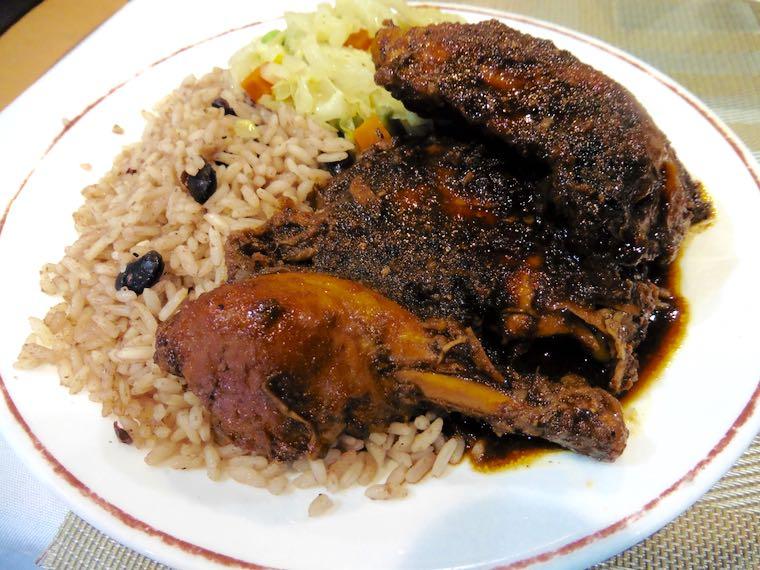 Mama S Caribbean Kitchen Charlotte Nc