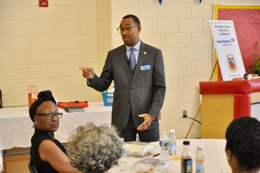 Charlotte City Council Economic Development Committee
