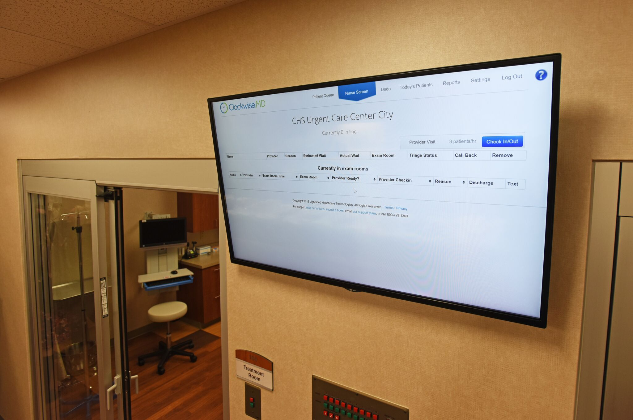 Metro Health Emergency Room Cost